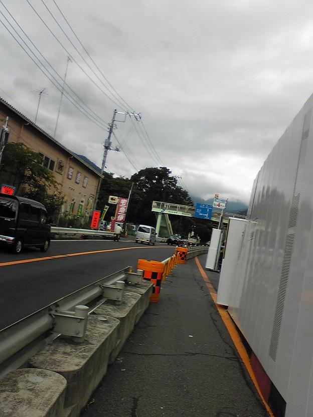 4日目:東海道をゆく(小田原→箱根)