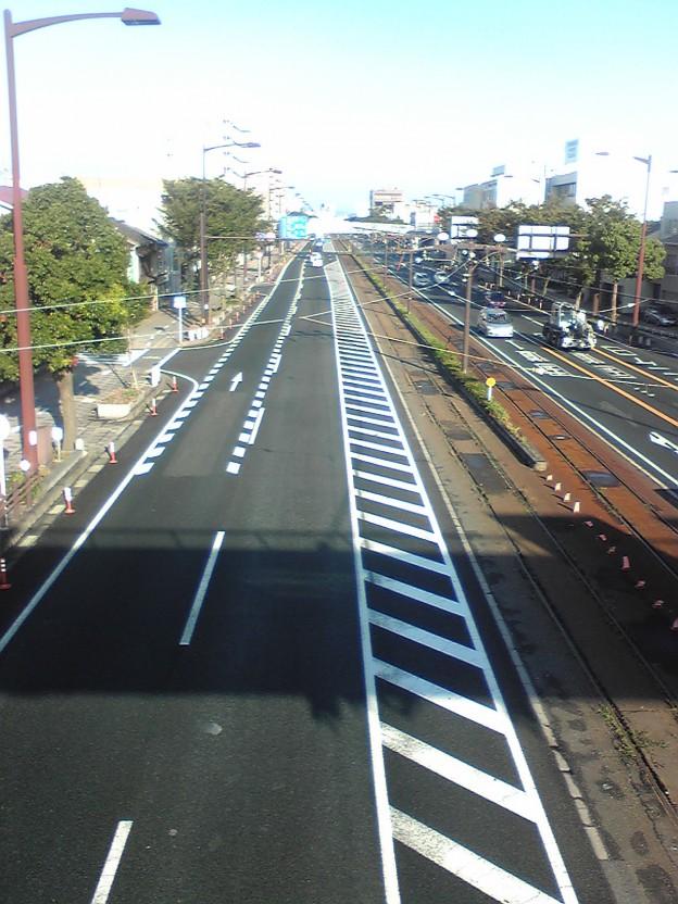 12日目:東海道をゆく(豊橋→岡崎)