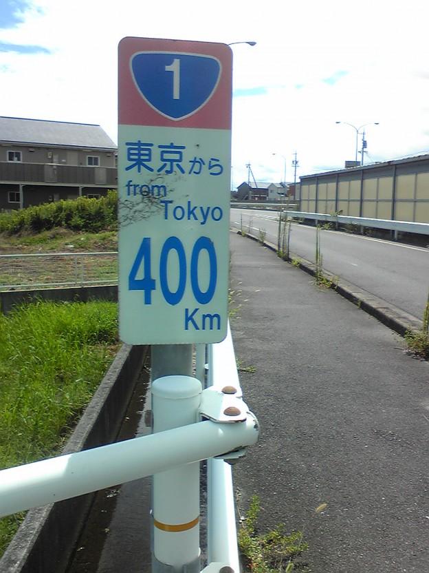 15日目:東海道をゆく(桑名→亀山)